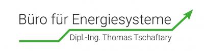 Logo Büro für Energiesysteme