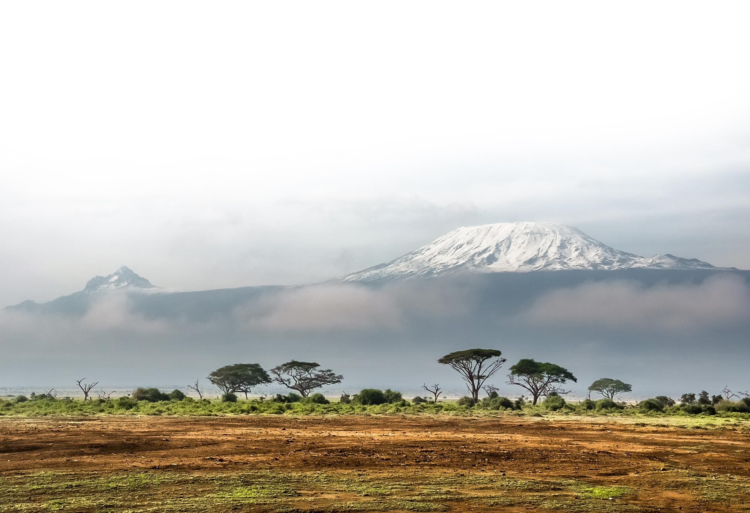 Bild Kilimanscharo