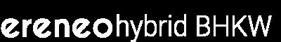 logo ereneo hybrid bhkw