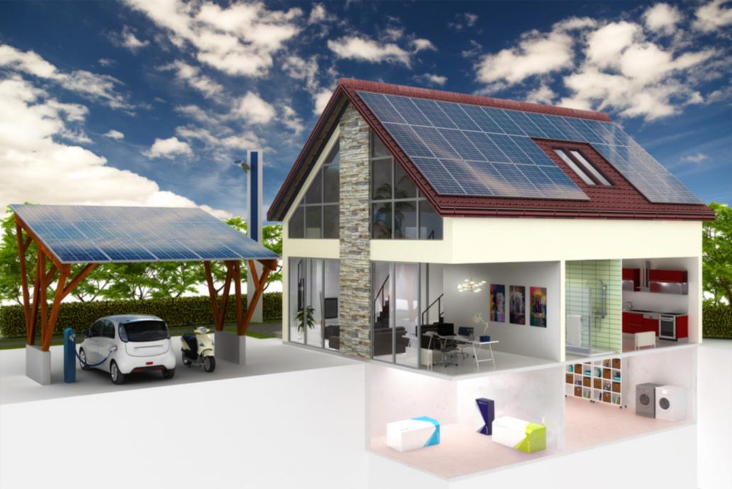 Haus ereneo hybrid