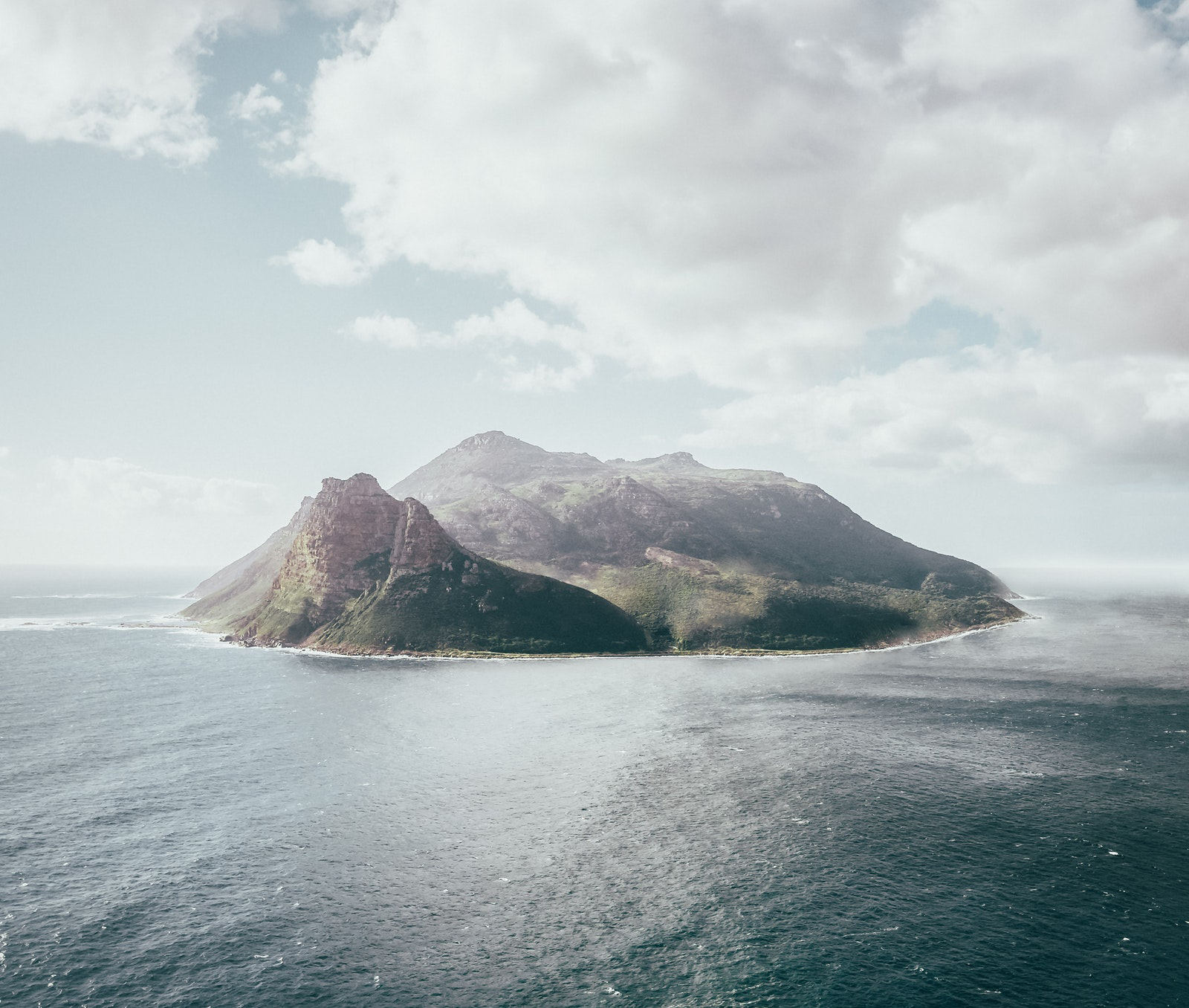 Insel ereneo sun island